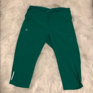 Athleta All in Cropped Leggings
